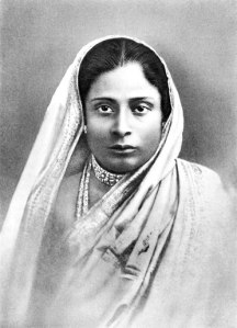 Paramhansa Yogananda's mother