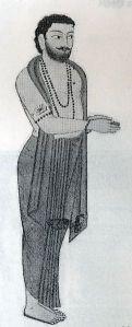 Ramprasad Sen, Bengali bhakti poet
