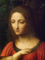 Madonna, Bernardino Luini