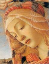 Madonna, Botticelli