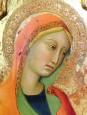 Madonna, Fra Angelico