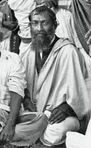 Master Mahasaya (Mahendranath Gupta) c. 1900